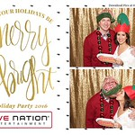 120816 - Live Nation Holiday Party
