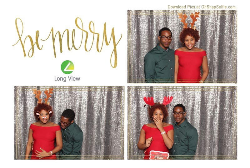 121016 - Long View Holiday Party