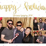 121616 - Baylor Thoratic Surgery Holiday Party