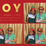 121616 - Transwestern 3131 Eastside Holiday Party