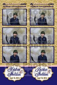 160910 Kristen and Sheldon PS