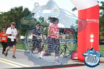 2016 JCC Run, Sweat, & Beers 5K