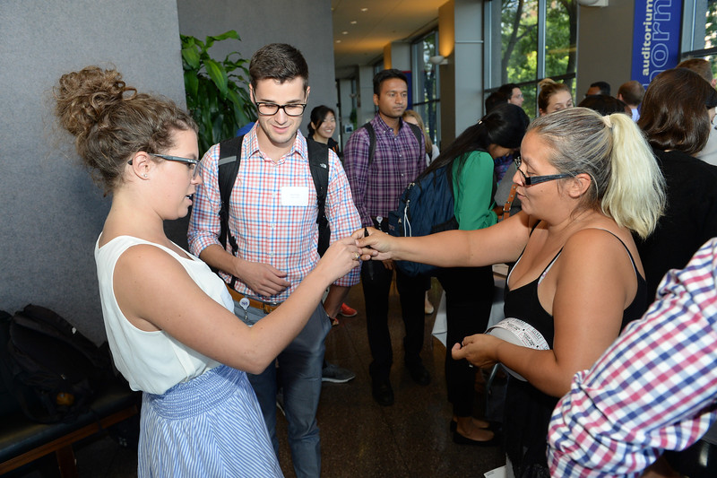 Office of Diversity and Inclusion, Class of 2020 Welcome Reception
