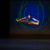 """RAP: Dance and Spoken Word"" student dance concert at Buffalo State College."