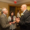 Hospitality and Tourism Ambassador Awards event at Buffalo State College.