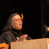Honors Convocation at Buffalo State College.