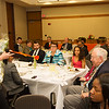 Kenzie Scholars luncheon at Buffalo State College.