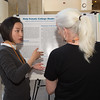 Student Research and Creativity Celebration (SRCC) at Buffalo State College.
