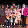 Educational Opportunity Program (EOP) Honors Convocation at Buffalo State College.