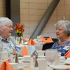 Reunion Weekend 2016 Class of 1956 Dinner held by the Buffalo State Alumni Association.