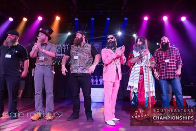 7th Annual Beard Moustache Championships Part 3