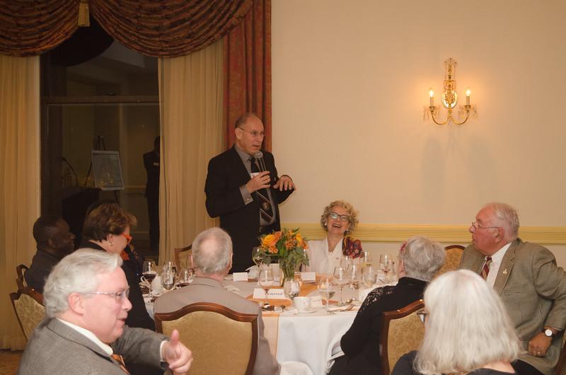 The Alumni Association 1966 50th Reunion.
