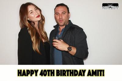 Amit Birthday