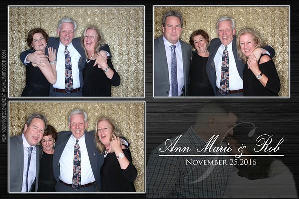 Ann Marie & Rob