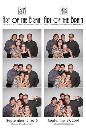 Art Of The Brain 17th Annual Gala