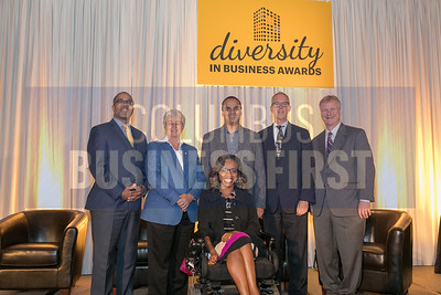 August 10, 2017 - Diversity in Business Awards