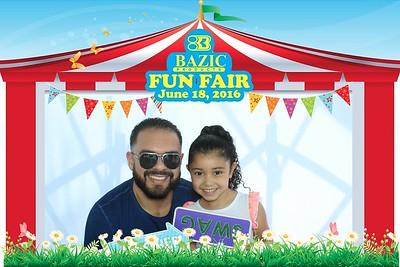 Bazic Fun Fair