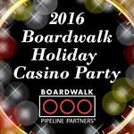 Boardwalk Holiday Party - December 2, 2016