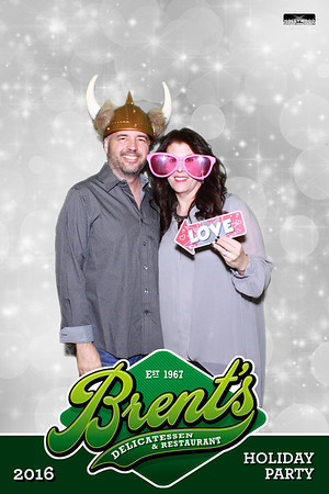 Brent's Deli Holiday Party 2016 - 11/28/2016