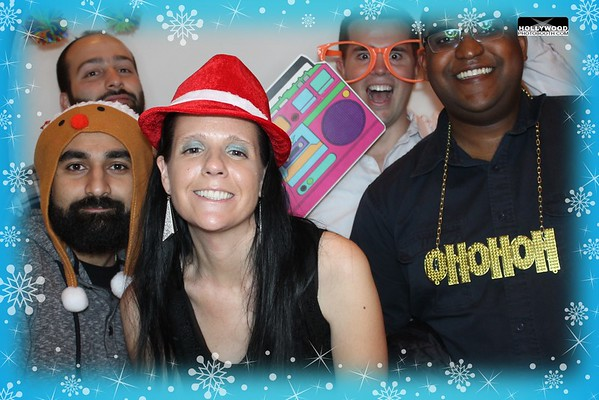 CallSource Holiday Party 2016 - 12/16/2016