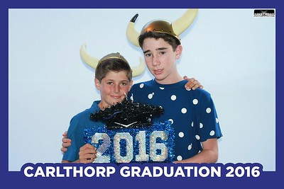 Carlthorp Graduation