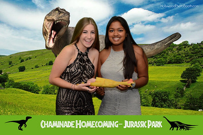 Chaminade Homecoming 10/08/2016