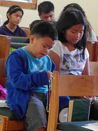 10-16-16 Children's Rosary