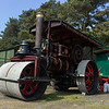 Marshall Steam Roller