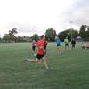 400 metre race
