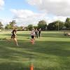 300 metre race