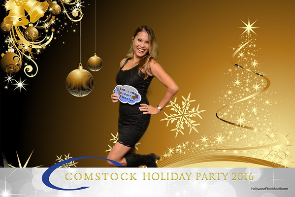 Comstock Holiday Party