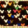 Disney Bokeh