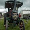Burrell Tractor