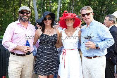 Derby Party 050716