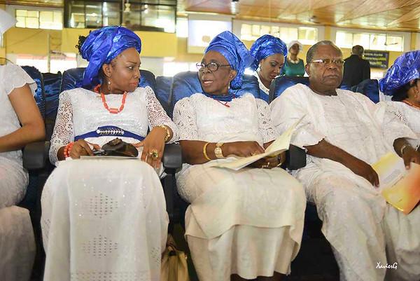 Dr. Godwin Monu. Funeral & Internment