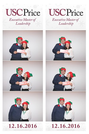EML Holiday Party 2016