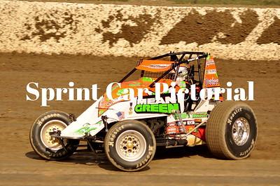 Eldora Speedway - 09-24-16 - USAC