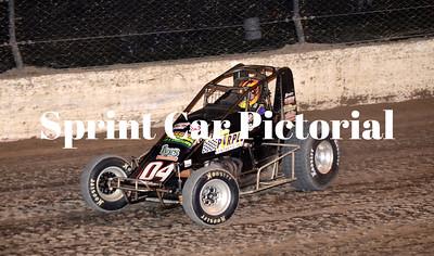 Eldora Speedway 10-08-16 Sprintacular