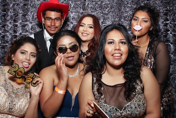Escondido High School 4-16-2016