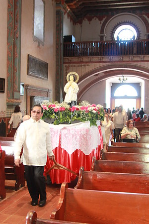 09-23-16 Feast of San Lorenzo Ruiz