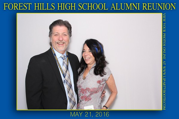 Forest Hills High School Alumni Reunion