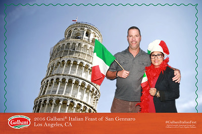 #GalbaniItalianFest Day 1 - 9/23/2016