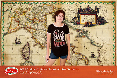 #GalbaniItalianFest Day 3 - 9/25/2016