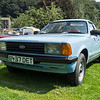 Ford Cortina Pickup