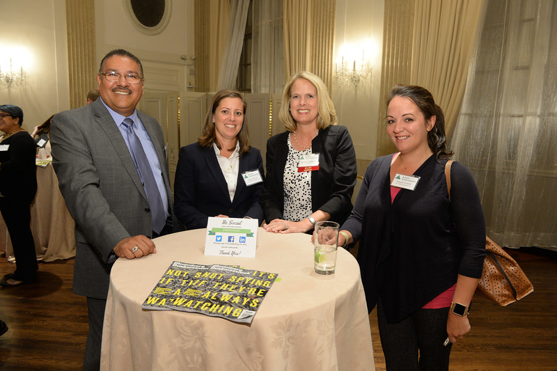 Junior Achievement of Chicago 2016 (76th Annual) Members Meeting, September 15, 2016