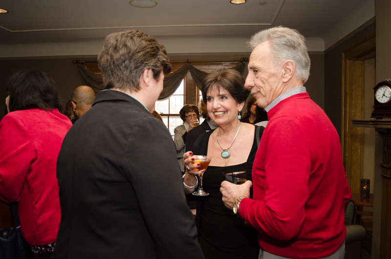 Joanne Retirement from Student Affairs.