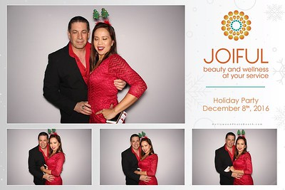 Joiful Holiday Party