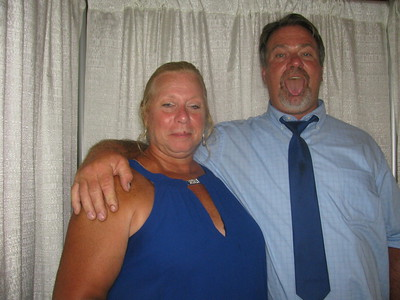 Bree and Joe's Wedding 7-23-16