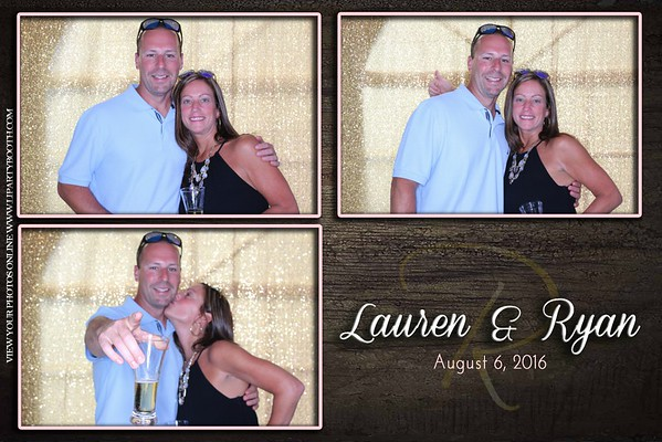 Lauren & Ryan's Wedding