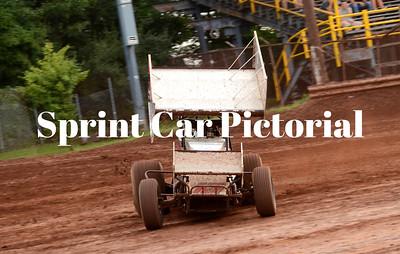 Lernerville Speedway 08-05-16